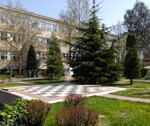 North Campus